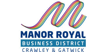 Manor Royal logo