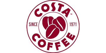 Logo for Costa